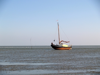 Zeeschouw Dolle Dries